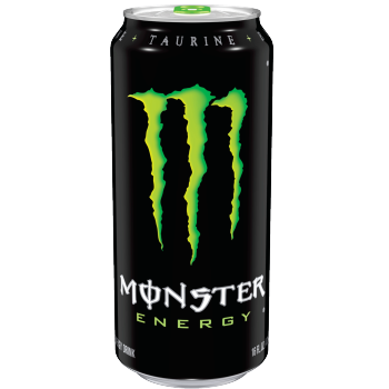 :monsterenergy: