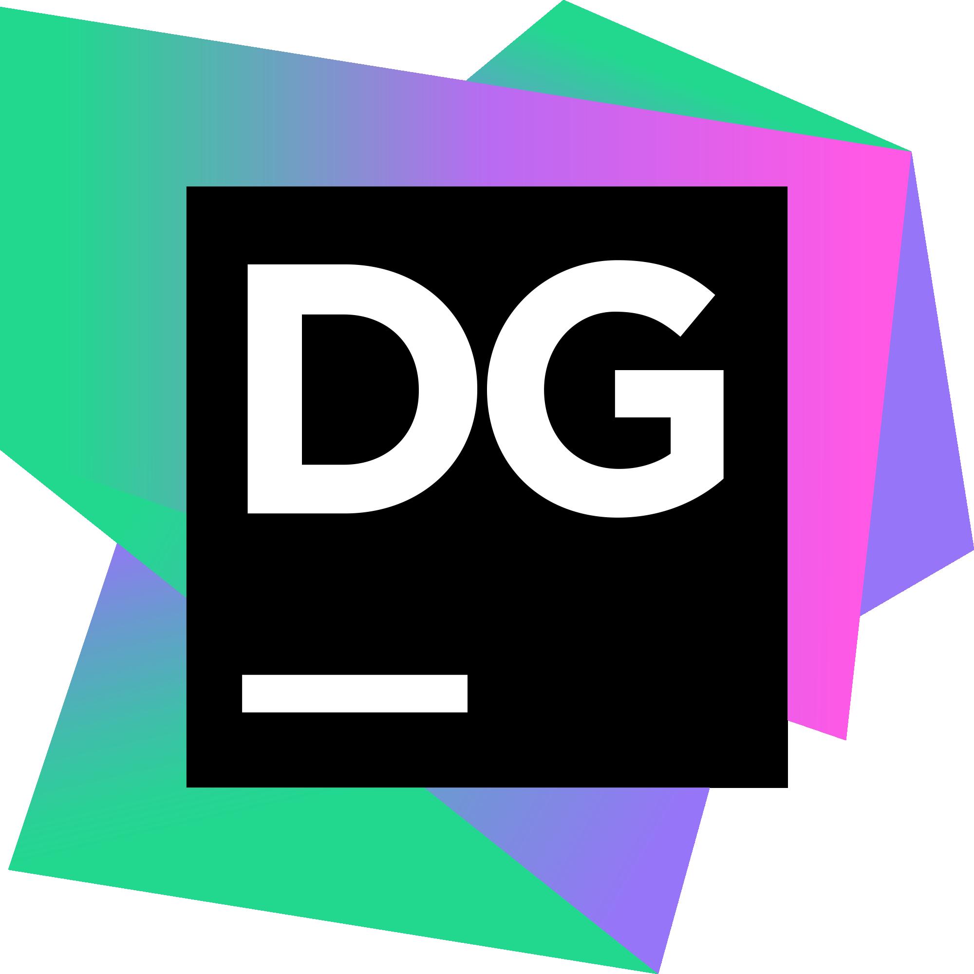 :datagrip: